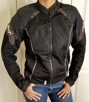 Women's Motorcycle Jacket for Sale in Las Vegas, NV