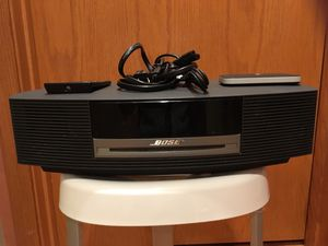Bose Wave Radio for Sale in Chicago, IL