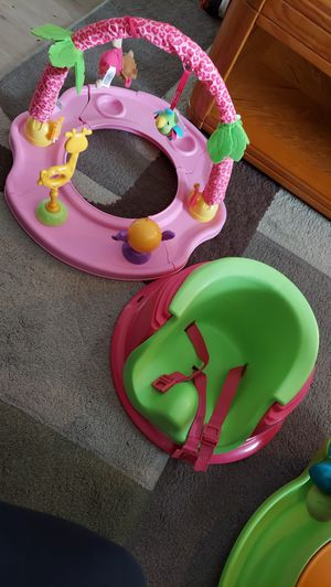 Baby activity seat for Sale in North Chesterfield, VA