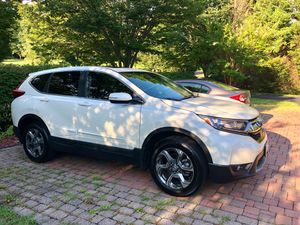 Honda CRV EX AWD for Sale in Gaithersburg, MD