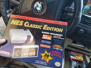 mini Nintendo for Sale in Houston, TX