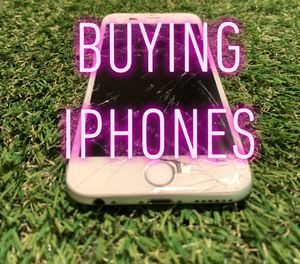 iPhones 📲 7+ & 🆙 for Sale in Tampa, FL