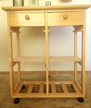 Free Tall Table for Sale in Tacoma, WA