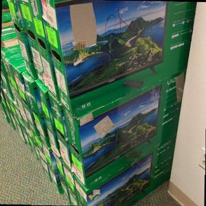 VIZIO SMART TVS LIQUIDATION SALE FI1 for Sale in DeSoto, TX