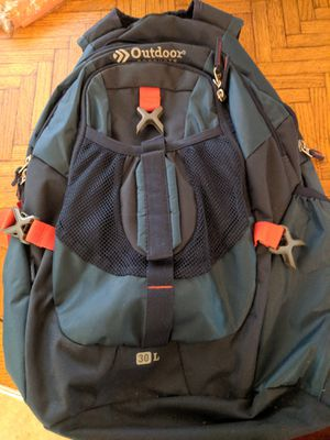 Hiking Backpack with Hydration Pouch for Sale in Phoenix, AZ