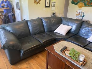 Sectional couch for Sale in Atherton, CA