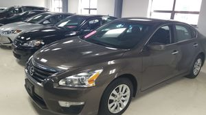 2015 Nissan Altima with 71k mileage for Sale in Gaithersburg, MD