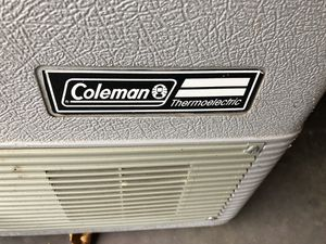Coleman Thermoelectric Cooler for Sale in Oshkosh, WI