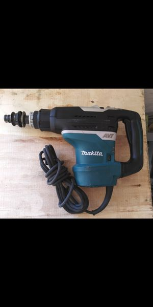 MAKITA. SDS-MAX ROTARY HAMMER DRILL for Sale in Phoenix, AZ