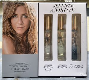 Jennifer Aniston perfume set for Sale in Norwalk, CA