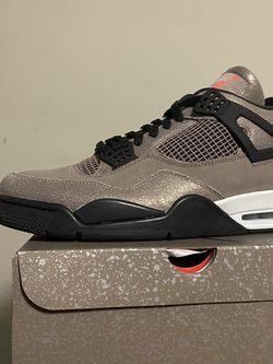 Jordan 4 Taupe Size 14 for Sale in Arlington,  VA