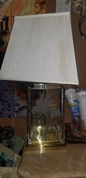 Lamp for Sale in New Rochelle, NY