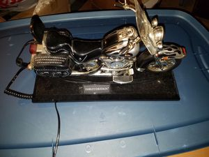 Harley Davidson Telephone for Sale in Pittsburgh, PA