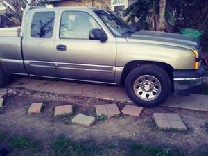 Chevy silverado for Sale in Santa Ana, CA