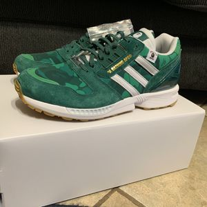 Adidas Bape Undefeated for Sale in San Antonio, TX