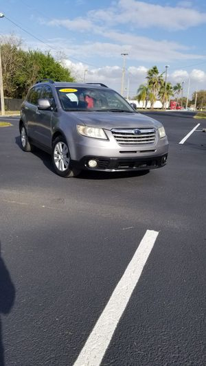 2009 Subaru Tribeca for Sale in Winter Haven, FL