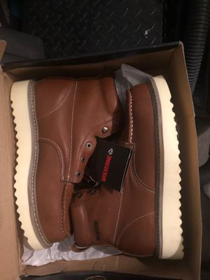 Wolverines work boots 10 Brand New for Sale in Santa Ana, CA