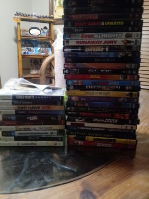 Movies for Sale in Houston, TX