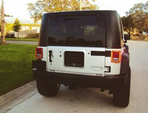 2007 *** JEEP WRANGLER, this rugged and ready Wrangler Unlimited X is ready to impress you on ever for Sale in Grand Rapids, MI