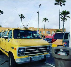 95 Chevy G20 Van for Sale in Irvine, CA