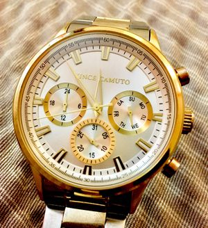 Vince Camuto watch for Sale in Lakewood, CA