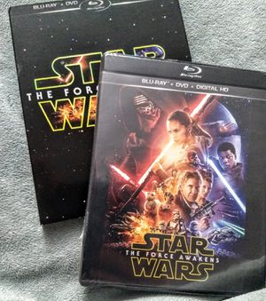 Star wars the Force Awakens for Sale in Seattle, WA