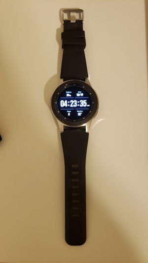 Samsung Galaxy Watch 46mm for Sale in Vancouver, WA