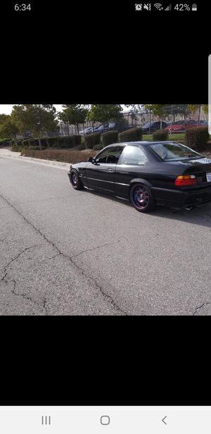 BMW e36 for Sale in Fontana, CA