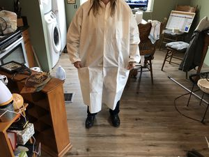 Smocks/ painters suit for Sale in Coldwater, MI