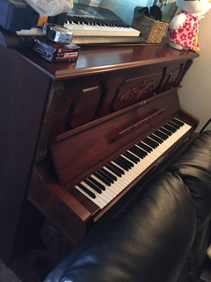 Young Chang Piano for Sale in Manassas, VA