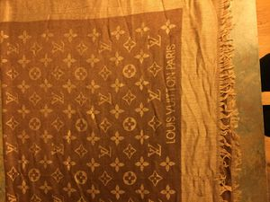 Louis Vuitton Scarf for Sale in Alexandria, VA