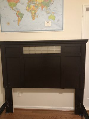 Bed Frame - Full/Queen for Sale in Sully Station, VA