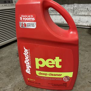 Pet Deep Cleaner for Sale in Bothell, WA