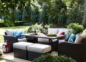 NEW 5–Piece Patio Conversation Set (Table not included) for Sale in Centreville, VA
