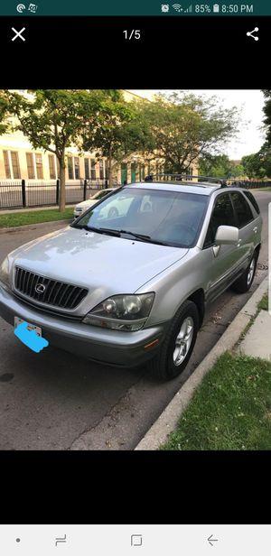 1999 Lexus for Sale in Chicago, IL