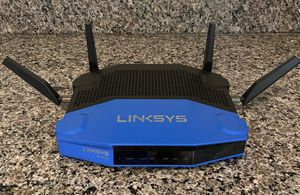 LINKSYS WRT3200ACM WIRELESS ROUTER for Sale in Rock Hill, SC