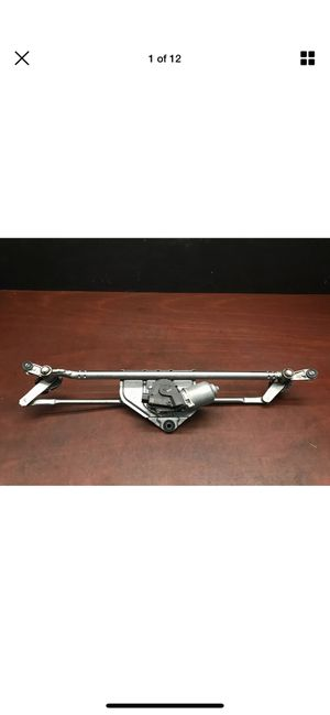 2014 Chevrolet Camaro Windshield Wiper System Motor Assembly Linkage OEM for Sale in Bell, CA