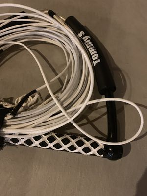 Wakeboard rope for Sale in Arvada, CO