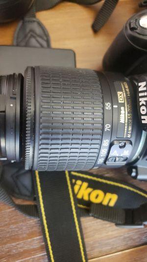 NIKON Digital Camera D3100 for Sale in Pinole, CA