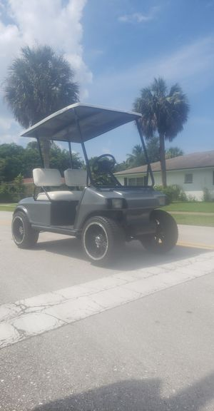 99 club car for Sale in Fort Myers, FL