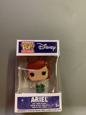 Mini Ariel funk pop for Sale in Salt Lake City, UT