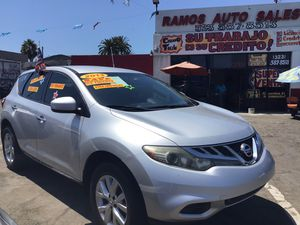 2013_Nissan-Murano_Facil de llevar✨ for Sale in Compton, CA