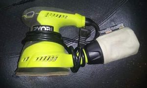Ryobi hand sander for Sale in St. Louis, MO