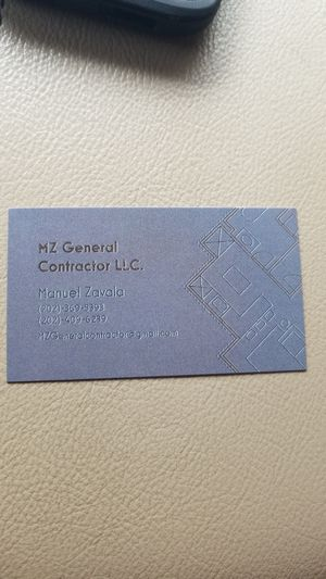 Mzgeneralcontractor llc dc,va,md for Sale in Hyattsville, MD