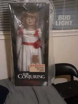 3ft Annabelle doll 1:1 Scale for Sale in Long Beach,  CA