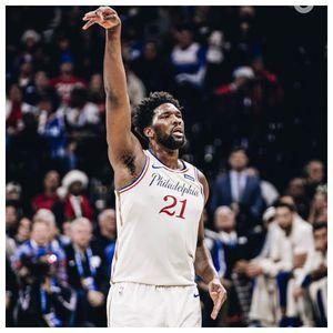 Sixers vs Raptors 3/18/2020 for Sale in Philadelphia, PA