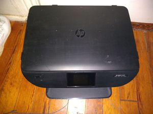 HP Envy 5660 Wireless Printer, Copier & Scanner for Sale in Martinsburg, WV