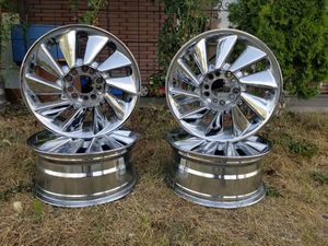 Metal rims for Sale in Kimberly, ID