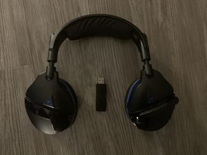 Turtle beach stealth 600 wireless PS4 for Sale in East Los Angeles, CA