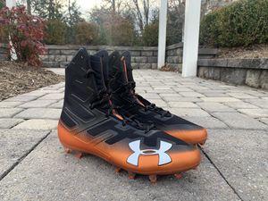 Lacrosse cleats for Sale in Woodbridge, VA